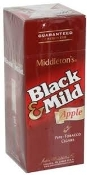 Black & Mild Apple 25ct