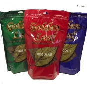 Golden Leaf Cool Mint 16oz Bag