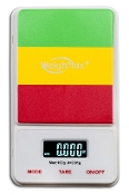 Weighmax Scale W-RA-100C