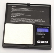 Weighmax Scale W-3805-100-Black