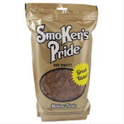 Smoker's Pride Pipe Tobacco Mellow 16 oz Bag