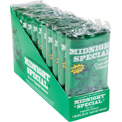 Midnight Special Pouch Menthol 12x.65oz
