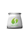 CannaFresh Extra Small Jar 4oz