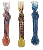 Slim Jim Chillum