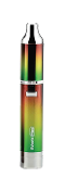Yocan Evolve Plus Wax Kit Rasta Edition