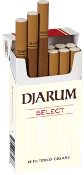 Djarum Select 10/12