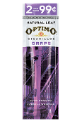Optimo Grape (2 for 99¢) 30/2