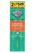 Swisher Sweet Coastal Cocktail (2 for $1.49) 30/2
