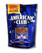 AMERICAN CLUB LIGHT 6OZ