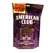 AMERICAN CLUB GRAPE 6OZ BAG