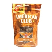 AMERICAN CLUB PEACH 16OZ BAG