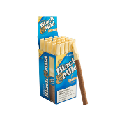 BLACK AND MILD BLUES (99¢) 25/1