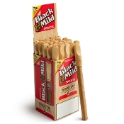 BLACK AND MILD SWEETS WOOD TIP (99¢) 25/1