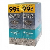 SWISHER SWEET TROPICAL ICE (2 FOR 99¢) 30/2