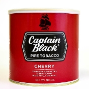 Captain Black Cherry 12oz Can