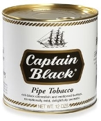 Captain Black Regular 12oz Can