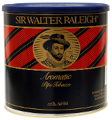 Sir Walter Raleigh Aromatic 12oz Can