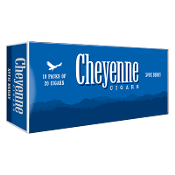 Cheyenne Exotic Berry BX 100