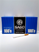 Sago Blue KS Tubes 5/200