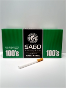 Sago Green KS Tubes 5/200