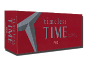 Time Red Bx Ks