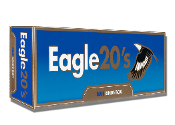 Eagle 20's Blue Bx Ks