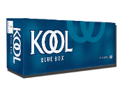 Kool Milds KS Box