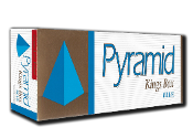 Pyramid Blue Bx Ks