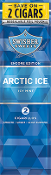 Swisher Sweet Arctic Ice Cigarillos 2 FOR 99¢ 30PK/2EA