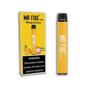 MR FOG Elite Disposable Mango Lychee