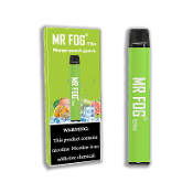 MR FOG Elite Disposable Mango Peach Guava