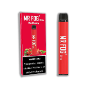 MR FOG Elite Disposable Red Berry