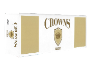 Crowns Gold BX KS