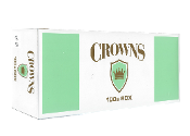 Crowns Green BX 100