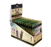 King Palm Rollie Size Pre Wrap Palm Leafs 5 pack (Display)