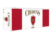 Crowns Red BX KS