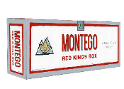 Montego Red BX KS