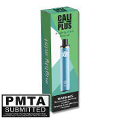 Cali Plus Disposable Mighty Mint 1500 Puff 5.0ml