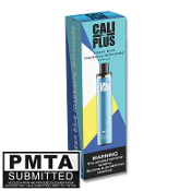 Cali Plus Disposable Frozen Blue Raspberry Lemonade 1500 Puff 5.