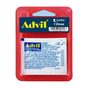 Uni's Advil 6ct