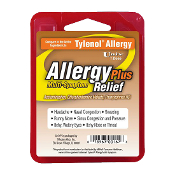 Uni's Allergy Plus 6ct