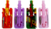 SILICONE NECTAR COLLECTOR- FULL KIT-14MM