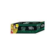 Gamble Tube Cut Menthol 100 Tubes 5/200