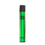 Posh Plus 1500 Disposable Apple Puff 4.5ml