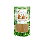 Remarkable Herbs Kratom Powder Bag Red Vein Bali 20oz
