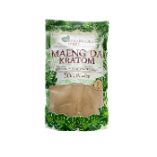 Remarkable Herbs Kratom Powder Bag Red Vein Maeng Da 20oz