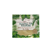 Remarkable Herbs Kratom Powder Bag Green Vein Maeng Da 1oz