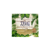 Remarkable Herbs Kratom Powder Bag Green Vein Thai 1oz