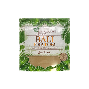 Remarkable Herbs Kratom Powder Bag Red Vein Bali 3oz
