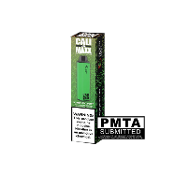 Cali Maxx Disposable Frozen Lush 1600 Puff 5.0ml